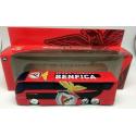 Autocarro do SL Benfica (19.5x5.5x4.5 cm)