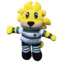 Jubas - Mascote do Sporting CP em Peluche (22 cm)