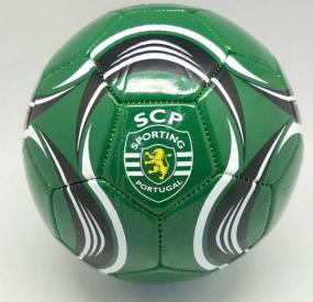 Bola de Futebol Sporting CP (tamanho 5)