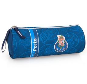 Estojo Redondo FC Porto