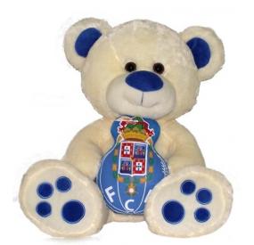 Urso do FC Porto em Peluche (20 cm)